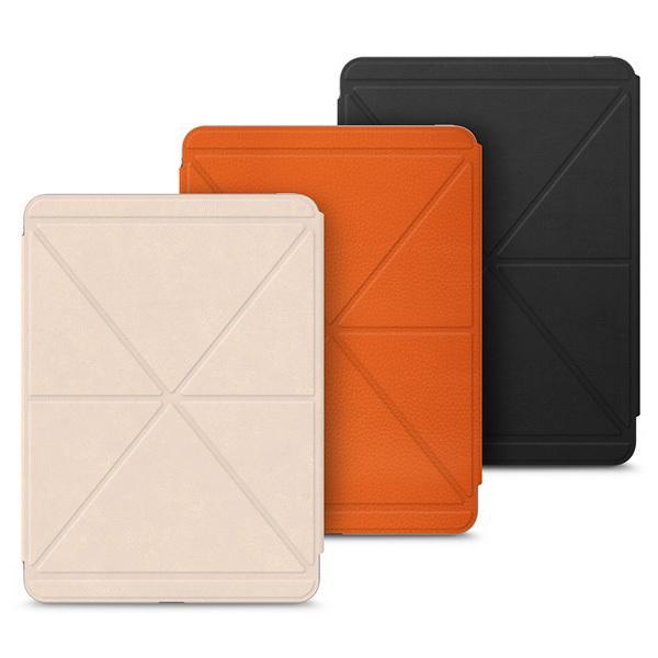 保護ケース スタンド 折りたたみ アイパッド ハードケース ギフト プレゼント moshi VersaCover for iPad Pro 11 第1世代から第3世代まで対応
