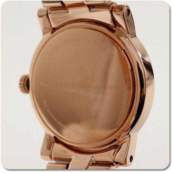 マーク バイ マークジェイコブス 腕時計 レディース MARC BY MARC JACOBS 時計 MBM3078 mbm_11|mkcollection|05
