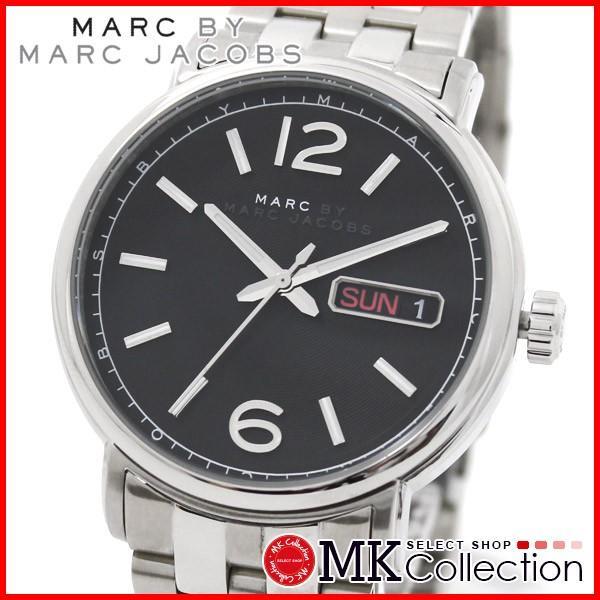 マーク バイ マークジェイコブス 腕時計 メンズ MARC BY MARC JACOBS 時計 MBM5075|mkcollection