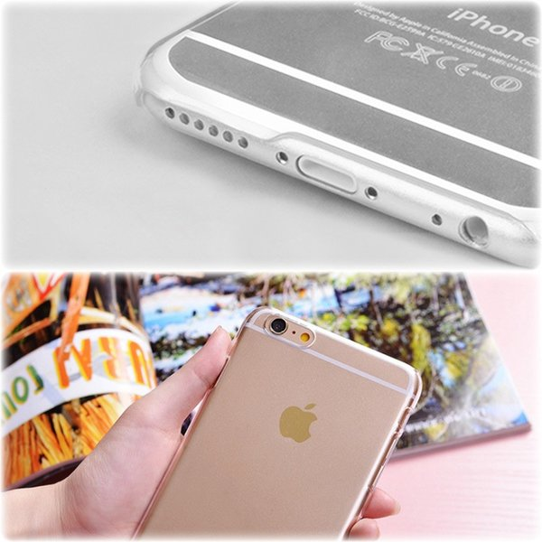 iPhone X ケース iPhone8 Plus クリア iPhone7 iPhone6s ケース iPhone6 カバー iPhone5s SE スマホケース ポリカーポーネート クリアケース 透明 ハード|mkcorporation8|21