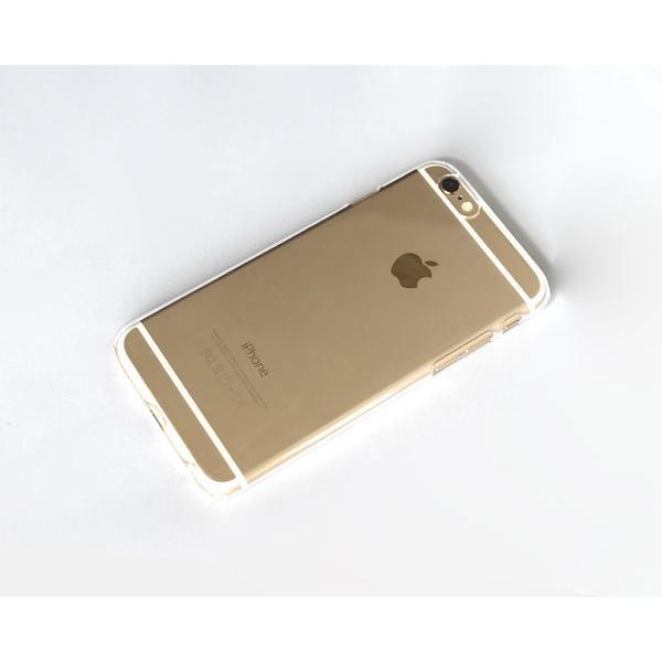 iPhone X ケース iPhone8 Plus クリア iPhone7 iPhone6s ケース iPhone6 カバー iPhone5s SE スマホケース ポリカーポーネート クリアケース 透明 ハード|mkcorporation8|05