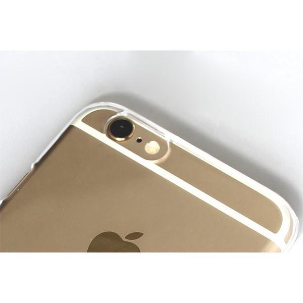 iPhone X ケース iPhone8 Plus クリア iPhone7 iPhone6s ケース iPhone6 カバー iPhone5s SE スマホケース ポリカーポーネート クリアケース 透明 ハード|mkcorporation8|07