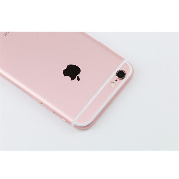 レンズ保護リング iPhone6s iPhone6 Plus用 スマホカメラ保護 おしゃれ アクセント ファッショナブル かわいい 破損傷予防 アルミ合金|mkcorporation8|10