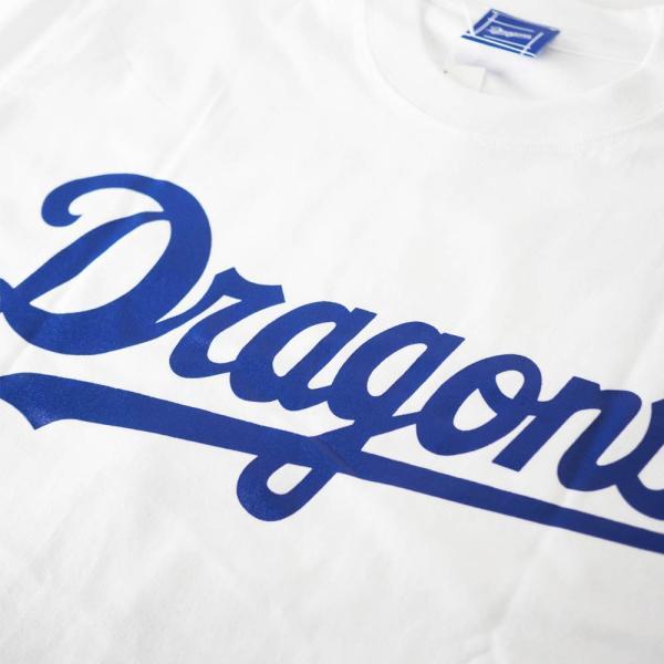 中日ドラゴンズ グッズ 京田 陽太 Tシャツ ナンバーTシャツ2019 キッズ ユースサイズ ホーム|mlbshop|03