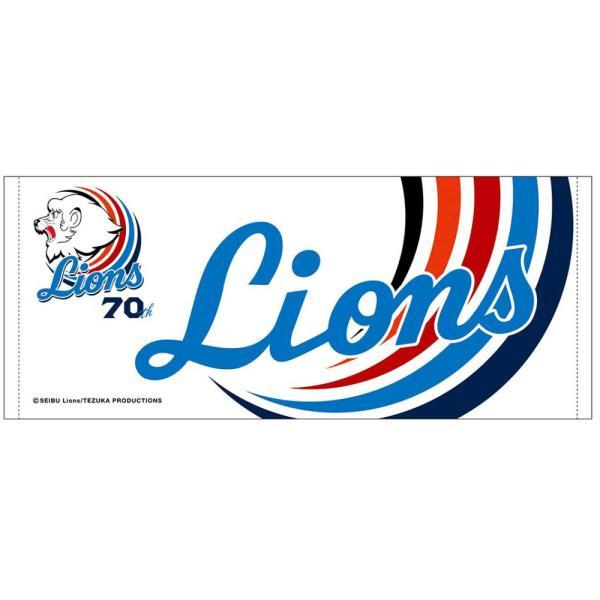 西武 ライオンズ 70 周年