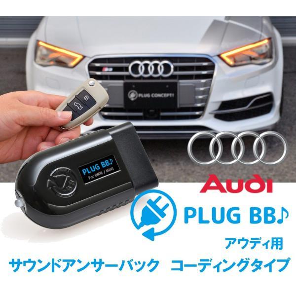 Audi rs3 wiki plugs
