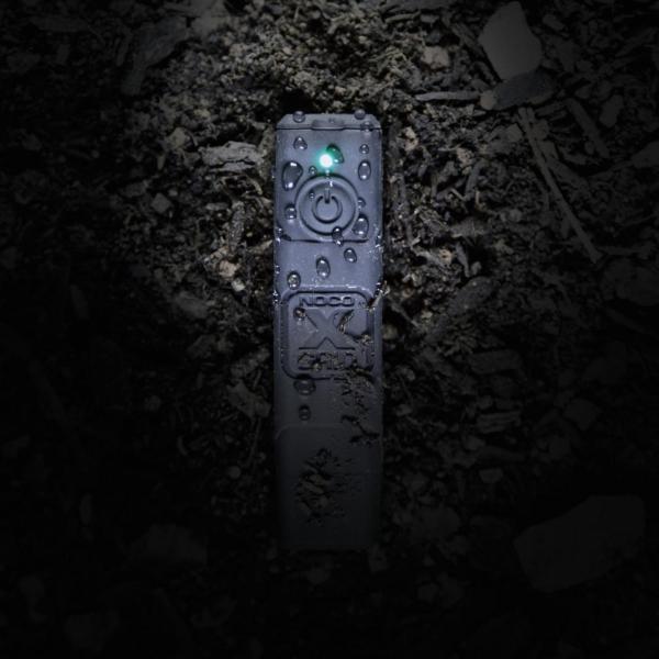 NOCO(ノコ)X GRID IP65 ウォータープルーフ 耐衝撃 アウトドア仕様 モバイルバッテリー 3,000mAh[正規品] XGB3|mline|06