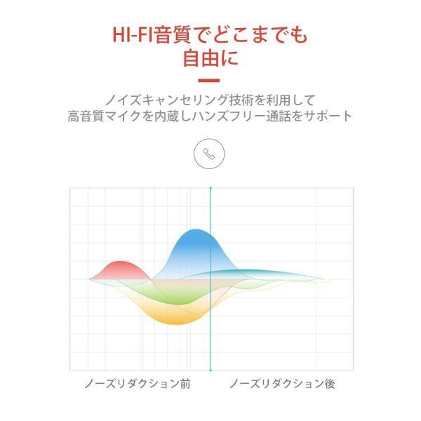HAVIT Bluetooth イヤホン 完全ワイヤレスイヤホン「Bluetooth 5.0 」TWSイヤホンスポーツイヤホン PSE認証済/ G1白|mmart1|08