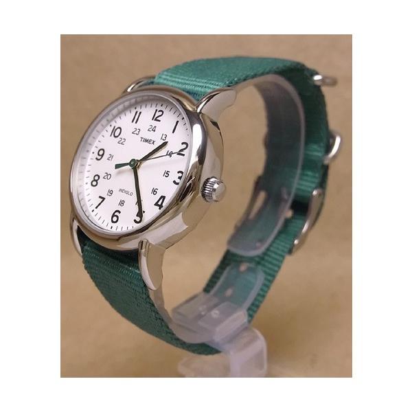 【7年保証】TIMEX(タイメックス) レディース 女性用 腕時計 ウィークエンダー セントラルパーク  ミッドサイズ【T2N915】(国内正規品)|mmco|02