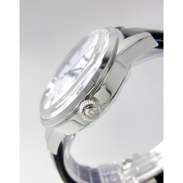 【7年保証】送料無料セイコーメカニカル メンズ 男性用腕時計 オートマチック(自動巻き) 【SARB065】 (国内正規品)|mmco|04