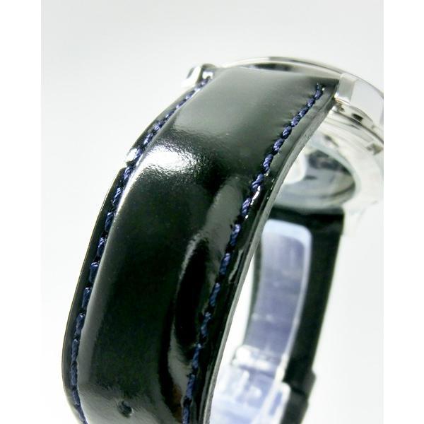 【7年保証】送料無料セイコーメカニカル メンズ 男性用腕時計 オートマチック(自動巻き) 【SARB065】 (国内正規品)|mmco|06