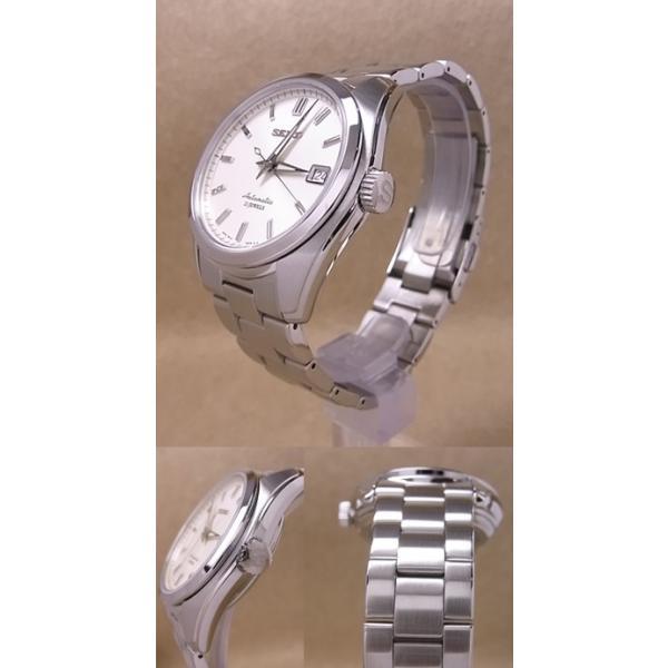 【7年保証】送料無料!セイコーメカニカル メンズ 男性用腕時計 オートマチック(自動巻き) 【SARB035】 (国内正規品)【02P27Sep14】|mmco|02