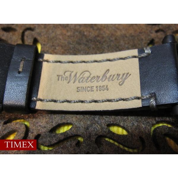 【7年保証】TIMEX(タイメックス)メンズ 男性用腕時計 ウォーターベリーコレクション  【TW2P59000ZN】(国内正規品)|mmco|02