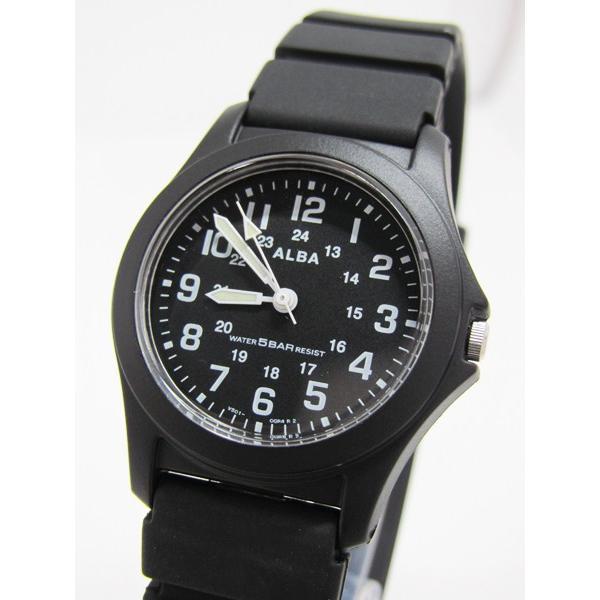 【7年保証】セイコーアルバ レディース 女性用 腕時計【APBS125】5気圧防水・蓄光つき|mmco|02
