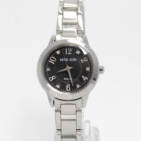 【7年保証】 セイコー ミッシェル クラン レディース ソーラー 腕時計 【AVCD034】 (正規品) MICHEL KLEIN|mmco|02