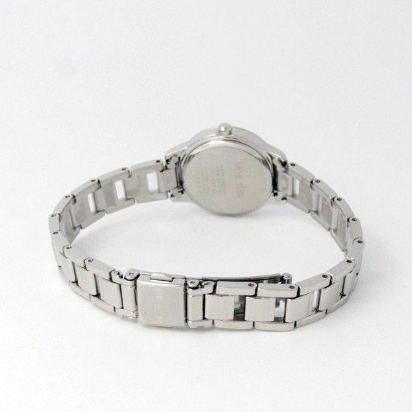 【7年保証】 セイコー ミッシェル クラン レディース ソーラー 腕時計 【AVCD034】 (正規品) MICHEL KLEIN|mmco|05