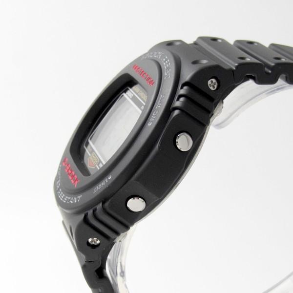 【7年保証】 CASIO G-SHOCK メンズ腕時計 【DW-5750E-1JF】 (正規品) 20気圧防水 mmco 03