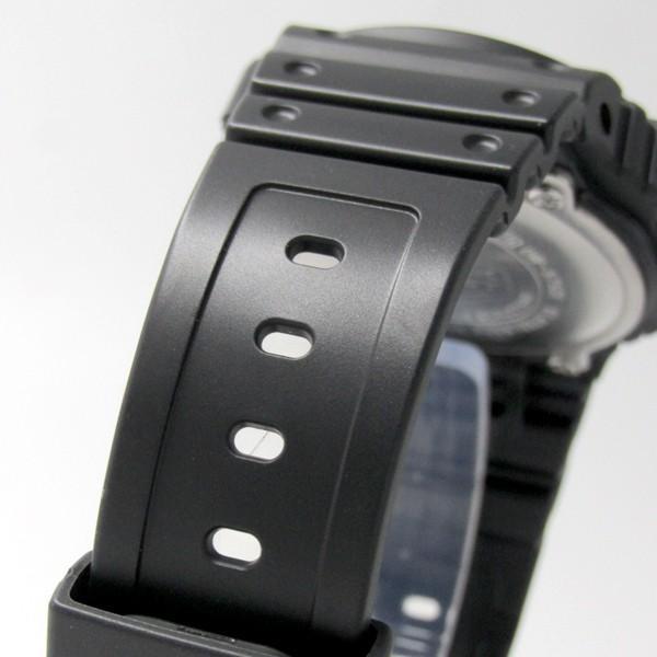 【7年保証】 CASIO G-SHOCK メンズ腕時計 【DW-5750E-1JF】 (正規品) 20気圧防水 mmco 04