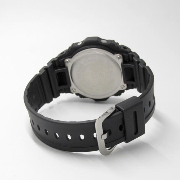 【7年保証】 CASIO G-SHOCK メンズ腕時計 【DW-5750E-1JF】 (正規品) 20気圧防水 mmco 05
