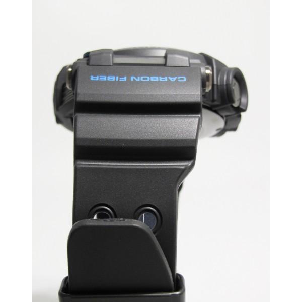 【7年保証】CASIO G-shock  メンズ 男性用ソーラー電波腕時計  Master of G  FROGMAN【GWF-D1000B-1JF】(国内正規品)|mmco|04