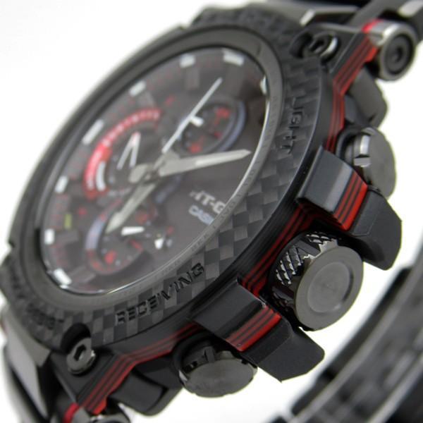 メンズ 腕時計 7年保証 カシオ G-SHOCK MT-G ソーラー 電波 MTG-B1000XBD-1AJF 正規品 CASIO mmco 03