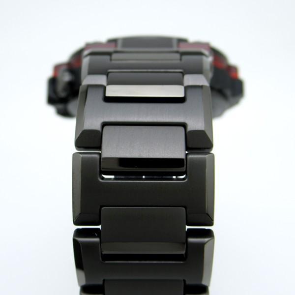 メンズ 腕時計 7年保証 カシオ G-SHOCK MT-G ソーラー 電波 MTG-B1000XBD-1AJF 正規品 CASIO mmco 04