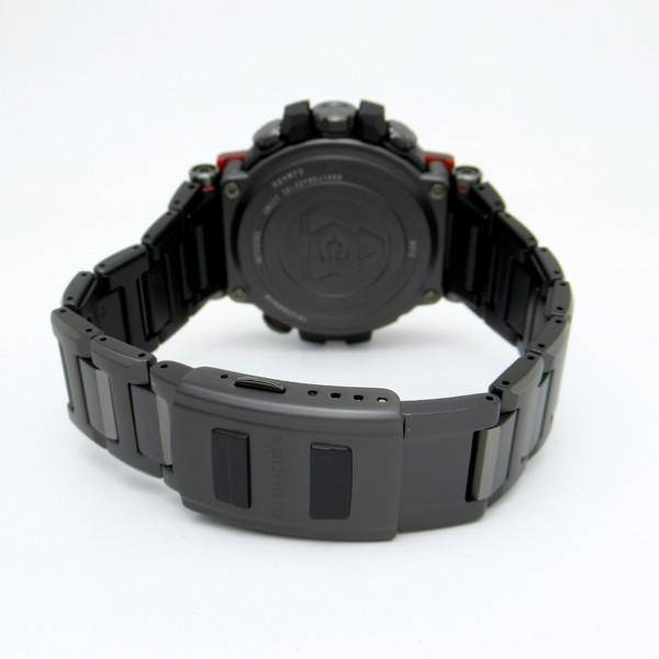 メンズ 腕時計 7年保証 カシオ G-SHOCK MT-G ソーラー 電波 MTG-B1000XBD-1AJF 正規品 CASIO mmco 05