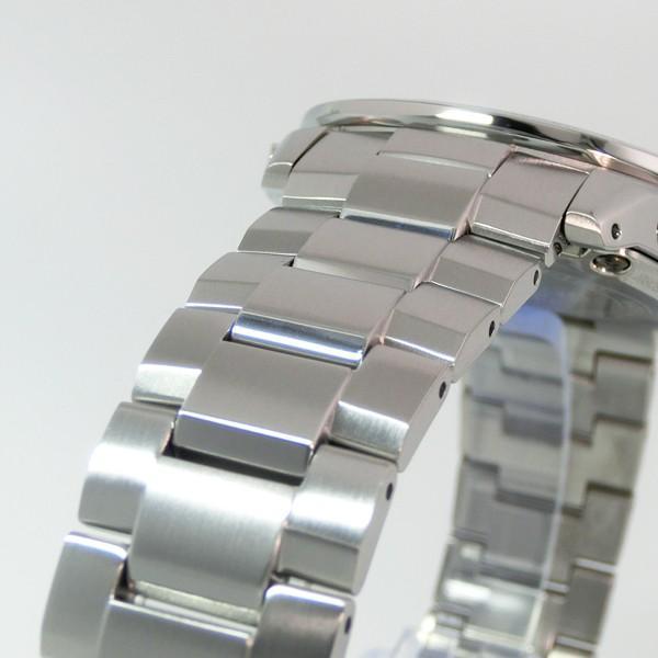 【7年保証】カシオ オシアナス  メンズ 男性用ソーラー電波腕時計 マルチバンド6  クラシックライン 【OCW-T100TD-1AJF】(国内正規品) mmco 04