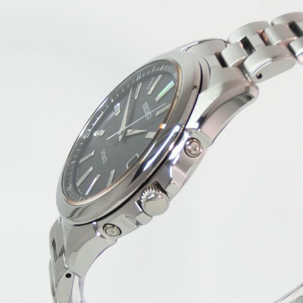 【7年保証】セイコー(SEIKO)ドルチェ(DOLCE) メンズ 男性用ソーラー電波腕時計【SADZ151】 (国内正規品)|mmco|03