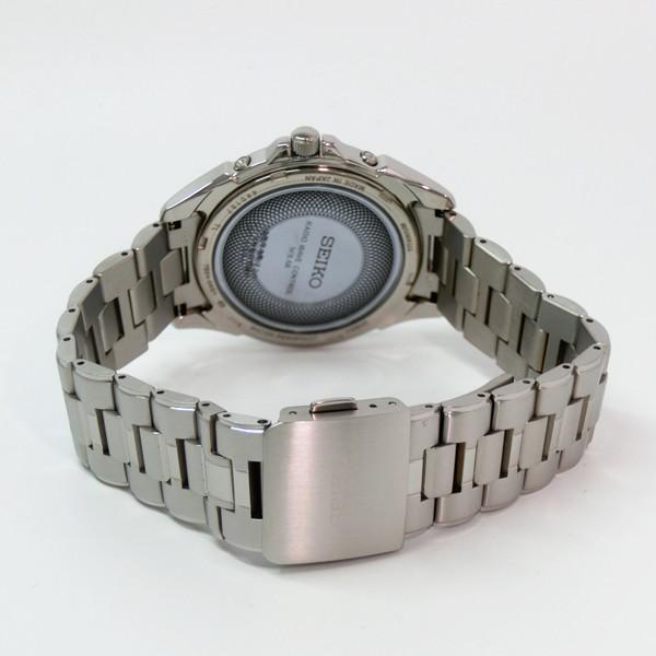 【7年保証】セイコー(SEIKO)ドルチェ(DOLCE) メンズ 男性用ソーラー電波腕時計【SADZ151】 (国内正規品)|mmco|05