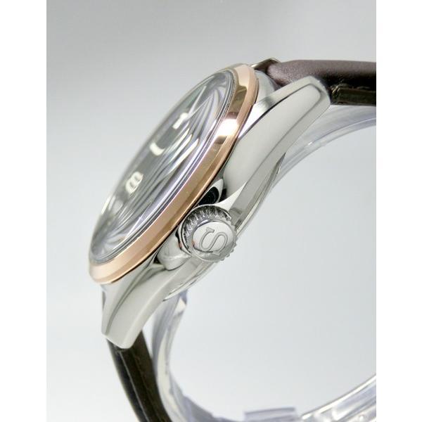 【7年保証】送料無料セイコーメカニカル メンズ 男性用腕時計 オートマチック(自動巻き) 【SARG012】 (国内正規品) mmco 03