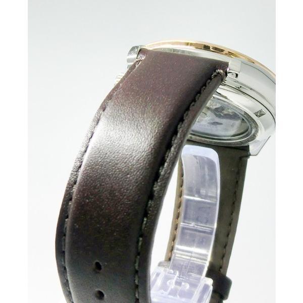 【7年保証】送料無料セイコーメカニカル メンズ 男性用腕時計 オートマチック(自動巻き) 【SARG012】 (国内正規品) mmco 04