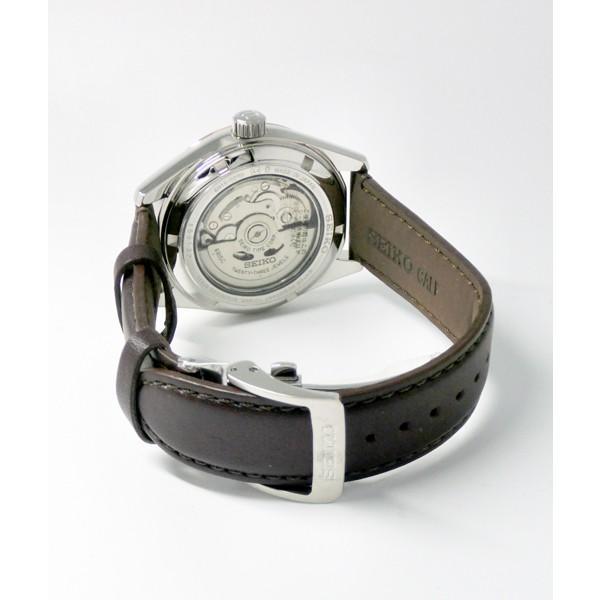 【7年保証】送料無料セイコーメカニカル メンズ 男性用腕時計 オートマチック(自動巻き) 【SARG012】 (国内正規品) mmco 05
