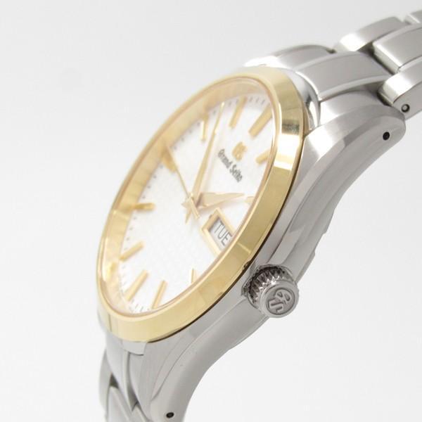 メンズ 腕時計 7年保証 送料無料 グランドセイコー 9Fクオーツ SBGT238 正規品 Grand Seiko Heritage Collection|mmco|03