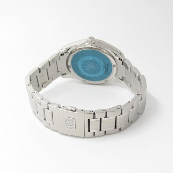 メンズ 腕時計 7年保証 送料無料 グランドセイコー 9Fクオーツ SBGT238 正規品 Grand Seiko Heritage Collection|mmco|05