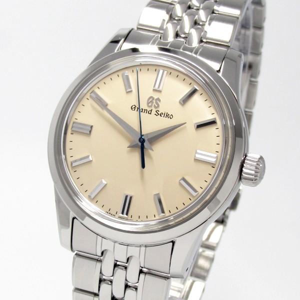 メンズ 腕時計 7年保証 送料無料 グランドセイコー 手巻式 SBGW235 正規品 Grand Seiko Elegance Collection|mmco|02