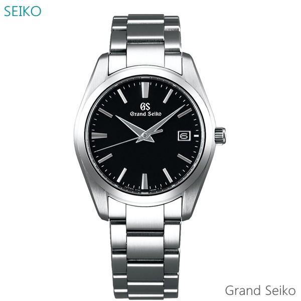 メンズ 腕時計 7年保証 送料無料 グランドセイコー 9Fクオーツ SBGX261 正規品 Grand Seiko Heritage Collection|mmco