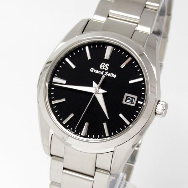 メンズ 腕時計 7年保証 送料無料 グランドセイコー 9Fクオーツ SBGX261 正規品 Grand Seiko Heritage Collection|mmco|02