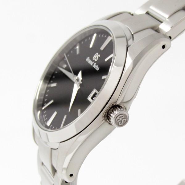 メンズ 腕時計 7年保証 送料無料 グランドセイコー 9Fクオーツ SBGX261 正規品 Grand Seiko Heritage Collection|mmco|03
