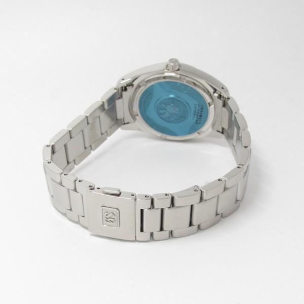 メンズ 腕時計 7年保証 送料無料 グランドセイコー 9Fクオーツ SBGX261 正規品 Grand Seiko Heritage Collection|mmco|05