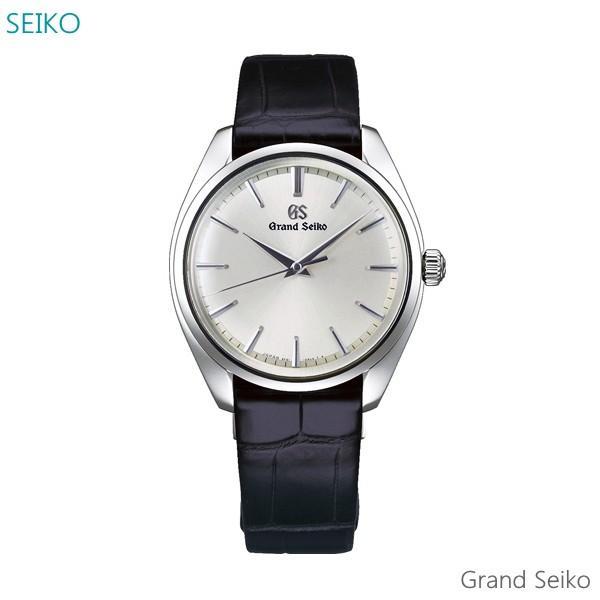 メンズ 腕時計 7年保証 送料無料 グランドセイコー 9Fクオーツ SBGX331 正規品 Grand Seiko Elegance Collection|mmco