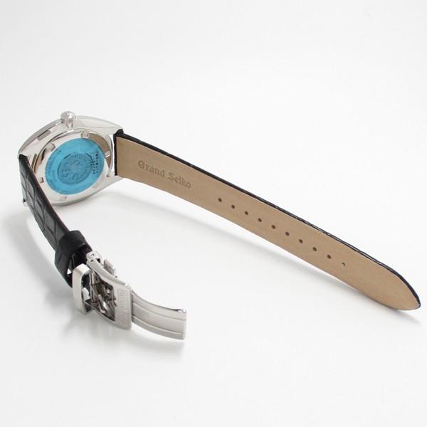 メンズ 腕時計 7年保証 送料無料 グランドセイコー 9Fクオーツ SBGX331 正規品 Grand Seiko Elegance Collection|mmco|05