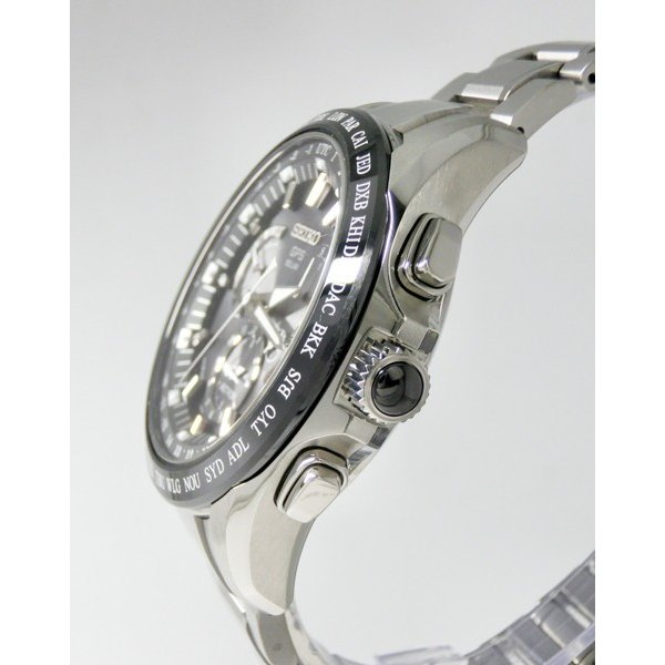 【7年保証】セイコー アストロン GPS電波ソーラー メンズ 男性用 腕時計 品番:SBXB045 国内正規品 拭き布(クロス)付|mmco|03
