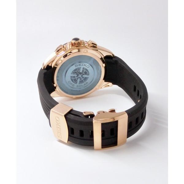 【7年保証】セイコー アストロン GPS電波ソーラー メンズ 男性用 腕時計 品番:SBXB055 国内正規品 拭き布(クロス)付|mmco|05