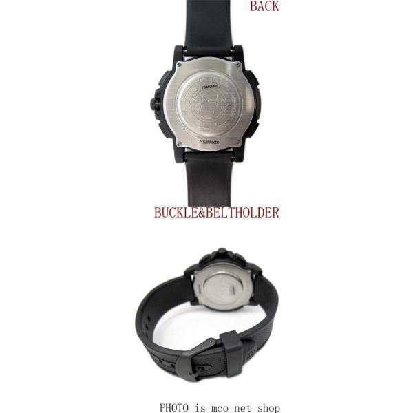【7年保証】タイメックス エクスペディション メンズ 男性用 腕時計 【TW4B00800】 (国内正規品) TIMEX Expedition|mmco|03