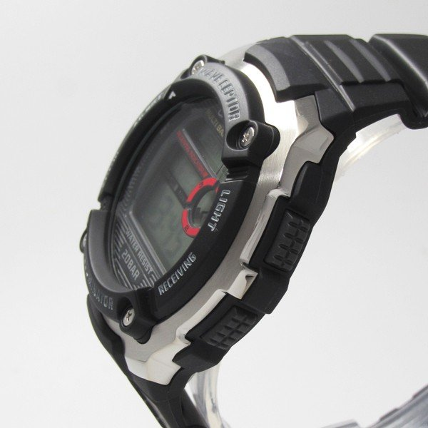 【7年保証】 CASIO SPORTS GEAR メンズ 電波 腕時計 【WV-M200-1AJF】(正規品) スポーツギア|mmco|03