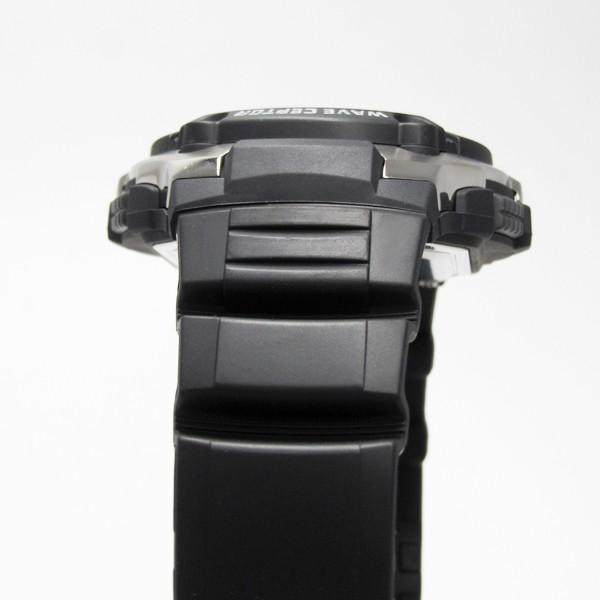 【7年保証】 CASIO SPORTS GEAR メンズ 電波 腕時計 【WV-M200-1AJF】(正規品) スポーツギア|mmco|04