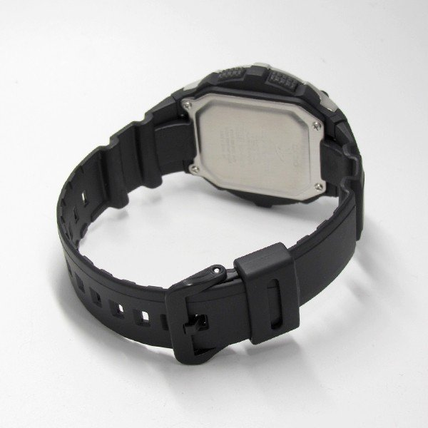 【7年保証】 CASIO SPORTS GEAR メンズ 電波 腕時計 【WV-M200-1AJF】(正規品) スポーツギア|mmco|05