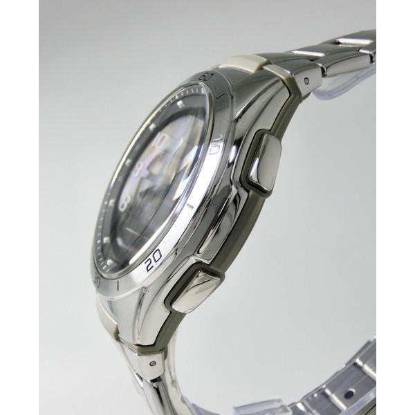 【7年保証】カシオ(CASIO) メンズ 男性用ソーラー電波腕時計 WAVE CEPTOR【WVA-M640D-1A2JF】 (国内正規品)|mmco|03
