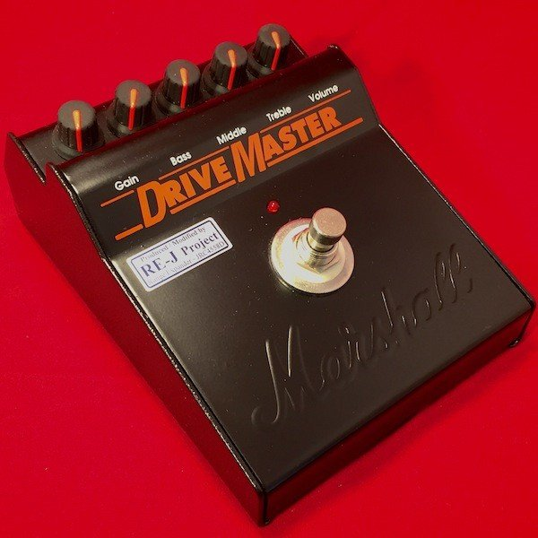 Marshall/DRIVE MASTER RE-J Project Mod【中古】|mmo|02